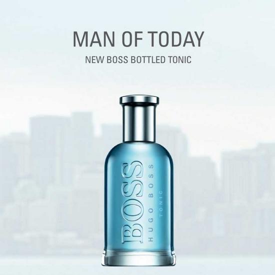 Le prix attractif de Boss Bottled Tonic