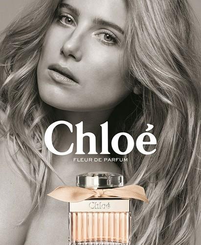 Une toute nouvelle composition pour Fleur de Parfum