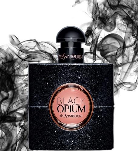 Black Opium La Fragrance