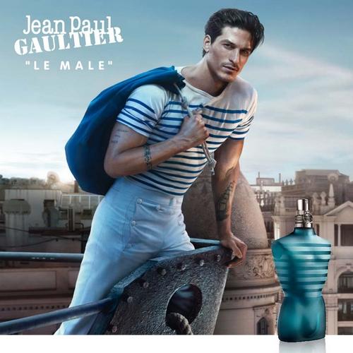 Jean paul gaultier matelot homme