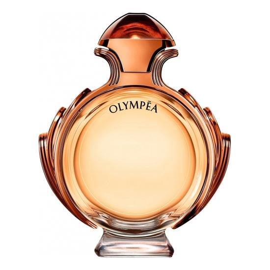 Le flacon divin et antique d'Olympéa Intense
