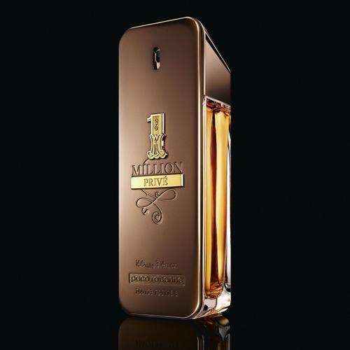 1 million priv composition tendance parfums. Black Bedroom Furniture Sets. Home Design Ideas