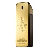 3 – 1 Million de Paco Rabanne et la fascination féminine pour l'or