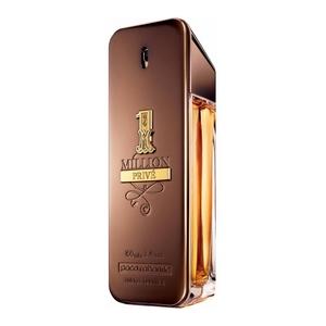 6 – Paco Rabanne parfum 1 Million Privé