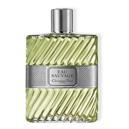 À 60 ans, l'homme possède des goûts bien arrêtés en matière de parfum