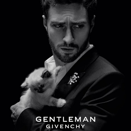 Aaron Taylor-Johnson, le dernier Gentleman de Givenchy