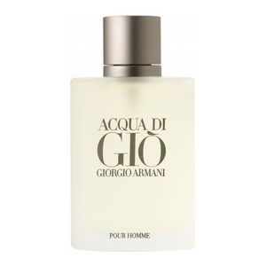 3 – L'iconique fragrance masculine Acqua Di Gio
