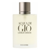 1 – Acqua Di Gio, un parfum au top selon les femmes