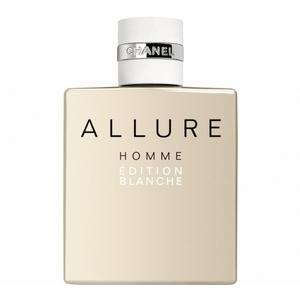 3 – Allure Homme Édition Blanche de Chanel