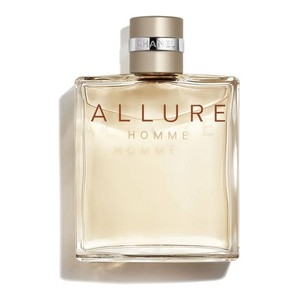 1 – Allure Homme de Chanel