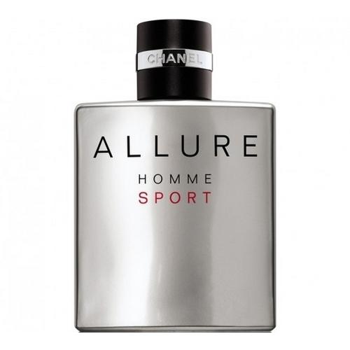 6 – Allure Homme Sport parfum Chanel