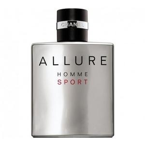 1 – Allure Homme Sport de Chanel
