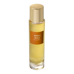 5 – Ambre Russe de Parfum d'Empire