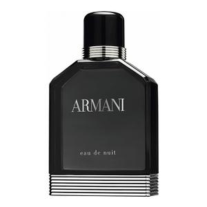 1 – Eau de Nuit d'Armani