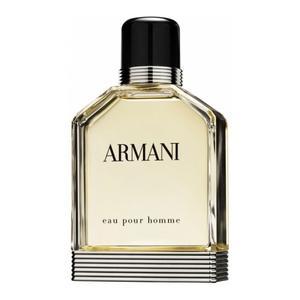 2 – Eau pour Homme d'Armani