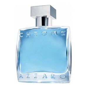 Chrome d'Azzaro