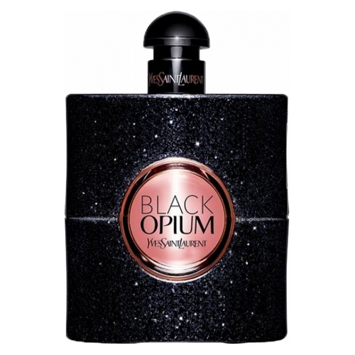 4 – Black Opium d'Yves Saint Laurent