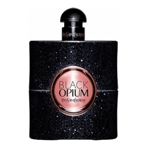 7 – Black Opium d'Yves Saint Laurent