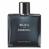 2 – Bleu ou l'attraction de la gent féminine selon Chanel