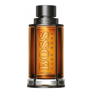 4 – The Scent Intense Hugo Boss