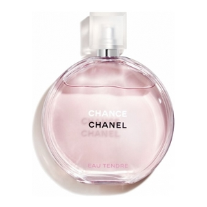 1 – Le parfum Chance Eau Tendre de Chanel