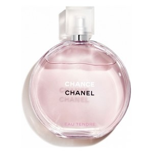 3 – Chance Eau Tendre de Chanel