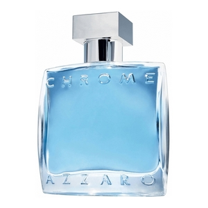7 – Eau de Toilette Chrome