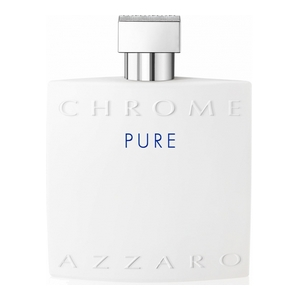 3 – Chrome Pure d'Azzaro