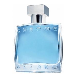 5 – Le parfum Azzaro Chrome