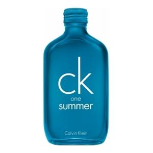 10 – Ck One Summer, le parfum estival de Calvin Klein