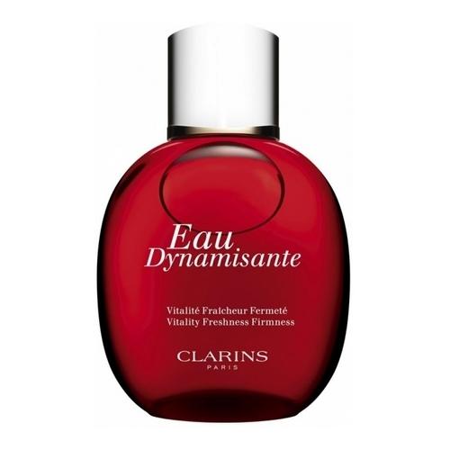 Clarins décline son Eau Dynamisante en de nombreux produits