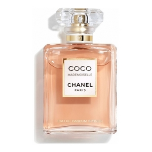 1 – Coco Mademoiselle Chanel dans sa version intense