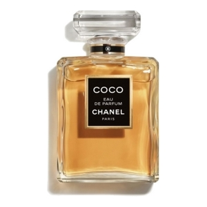 3 – L'Eau de Parfum Coco Chanel