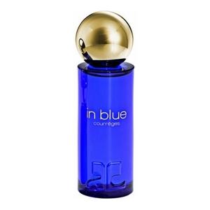 5 – Courrèges In Blue Eau de Parfum