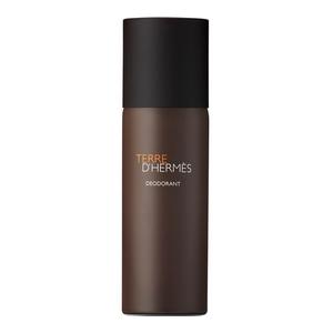 Le Déodorant Spray Terre d'Hermès