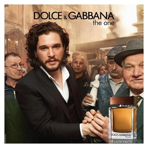 La maison Dolce & Gabbana