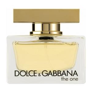 6 – Dolce & Gabbana The One