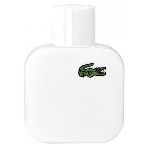 9 – Eau de Lacoste Blanc L12.12 parfum Lacoste