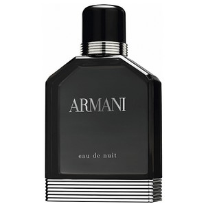 Eau de Nuit, d'Armani