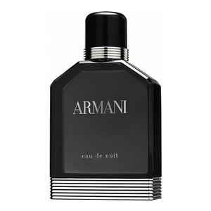8 – Eau de Nuit d'Armani