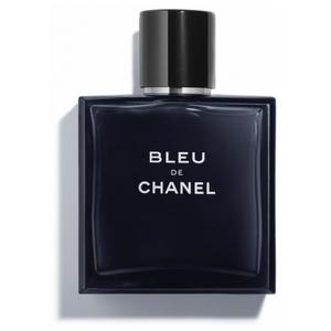 L'Eau de Toilette Bleu de Chanel