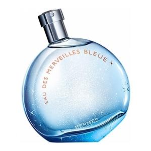 10 – Eau des Merveilles Bleue des parfums Hermès