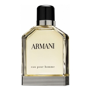 10 – Eau pour Homme d'Armani