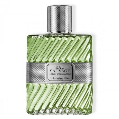 7 – Eau Sauvage parfum Dior