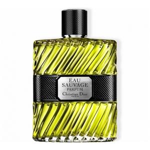 6 – Eau Sauvage Parfum de Dior