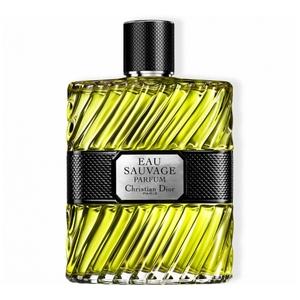 7 – Eau Sauvage Parfum de Dior