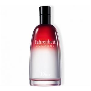 9 – Fahrenheit Cologne de Dior