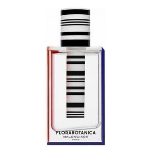 5 – Balenciaga avec son parfum Florabotanica