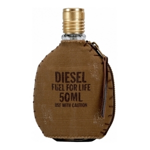 8 – Fuel for Life Homme de Diesel