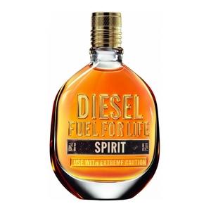 7 – Fuel for Life Spirit de Diesel